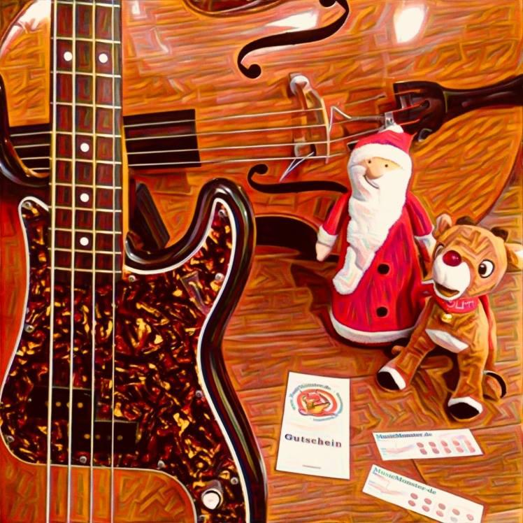 MM Weihnachten
